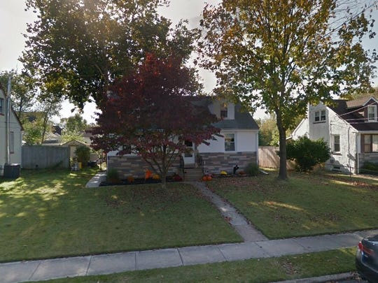 This Google Street View image shows the approximate location of 208 Woodland Ave. in Gloucester Township. The property at this address changed hands in September 2019, when new owner bought the property for $162,000.