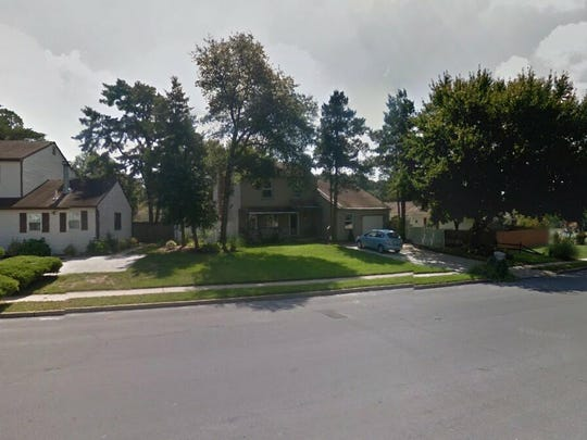 This Google Street View image shows the approximate location of 12 Fox Chase Drive in Gloucester Township. The property at this address changed hands in August 2019, when new owners bought the property for $242,000.