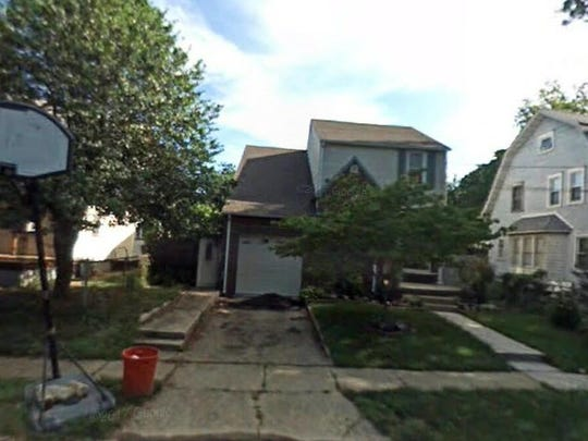 This Google Street View image shows the approximate location of 1309 Keswick Ave. in Haddon Heights. The property at this address changed hands in October 2019, when new owner bought the property for $222,500.