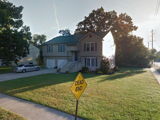 This Google Street View image shows the approximate location of 123 Fairview Ave. in Lawnside. The property at this address changed hands in August 2019, when new owner bought the property for $165,000.