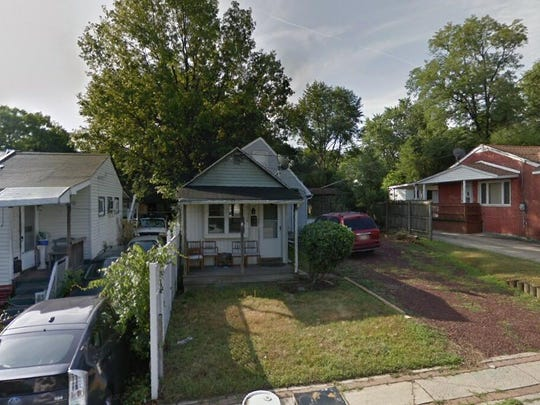 This Google Street View image shows the approximate location of 8438 River Road in Pennsauken. The property at this address changed hands in September 2019, when new owner bought the property for $87,000.