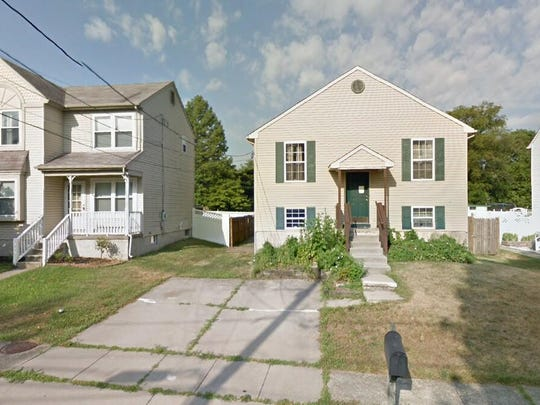 This Google Street View image shows the approximate location of 3033 Gladwyn Ave. in Pennsauken. The property at this address changed hands in September 2019, when new owners bought the property for $212,000.