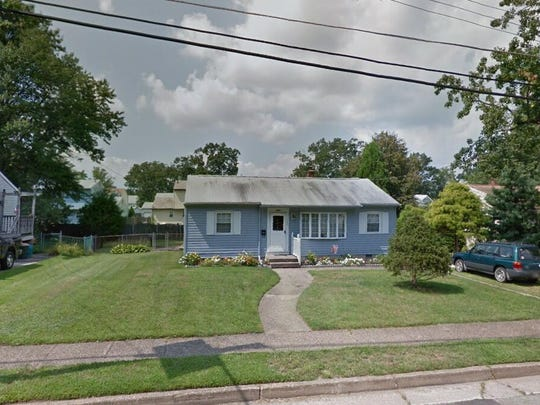 This Google Street View image shows the approximate location of 102 Cedar Ave. in Somerdale. The property at this address changed hands in August 2019, when new owner bought the property for $130,000.