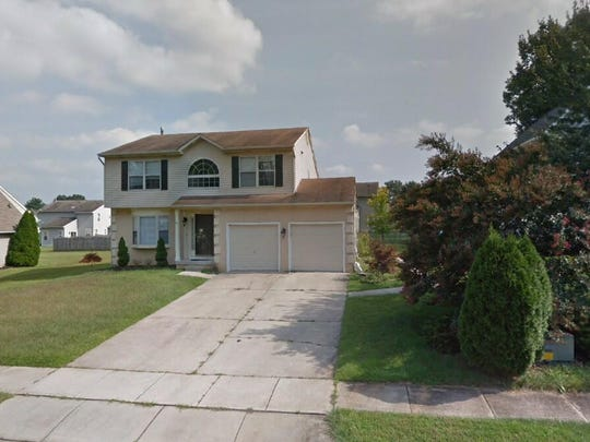 This Google Street View image shows the approximate location of 5 Frosty Hollow Court in Winslow. The property at this address changed hands in September 2019, when new owners bought the property for $239,900.