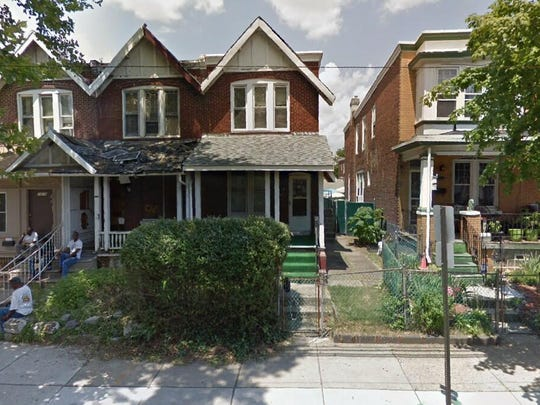 This Google Street View image shows the approximate location of 1419 Kaighn Ave. in Camden. The property at this address changed hands in August 2019, when new owner bought the property for $50,000.