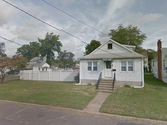 This Google Street View image shows the approximate location of 46 Grant Ave. in Haddon. The property at this address changed hands in September 2019, when new owner bought the property for $127,000.
