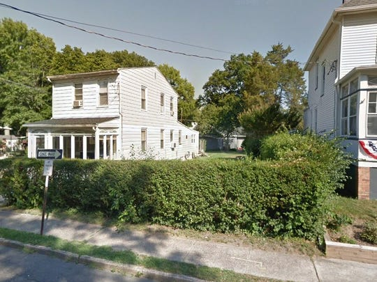 This Google Street View image shows the approximate location of 20 E. Crystal Lake Ave. in Haddon. The property at this address changed hands in August 2019, when new owner bought the property for $285,000.