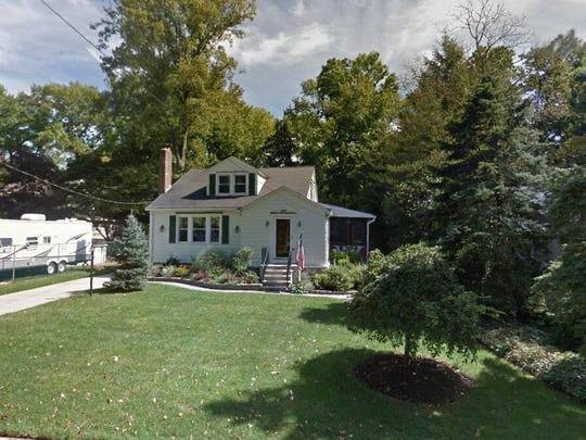 This Google Street View image shows the approximate location of 200 French Ave. in Haddon. The property at this address changed hands in August 2019, when new owner bought the property for $315,000.