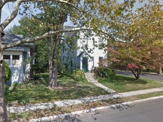 This Google Street View image shows the approximate location of 127 Emerald Ave. in Haddon. The property at this address changed hands in September 2019, when new owners bought the property for $280,000.