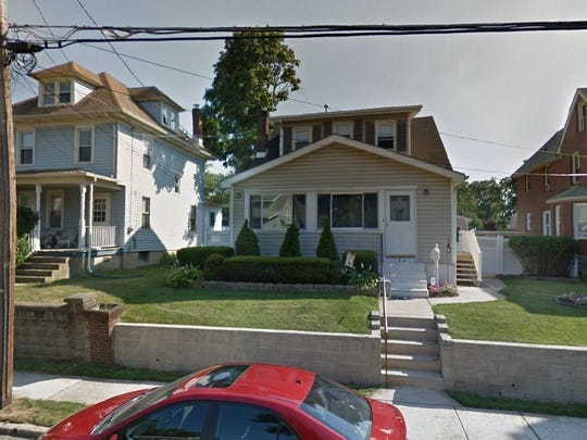 This Google Street View image shows the approximate location of 102 Virginia Ave. in Haddon. The property at this address changed hands in September 2019, when new owners bought the property for $350,000.