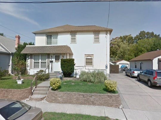 This Google Street View image shows the approximate location of 117 Elgin Ave. in Haddon. The property at this address changed hands in September 2019, when new owners bought the property for $259,000.