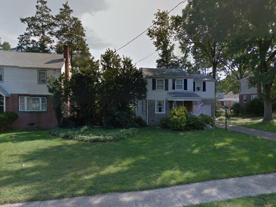 This Google Street View image shows the approximate location of 226 Fern Ave. in Haddon. The property at this address changed hands in September 2019, when new owners bought the property for $222,500.