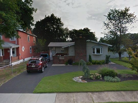 This Google Street View image shows the approximate location of 28 S. Rowand Ave. in Runnemede. The property at this address changed hands in August 2019, when new owners bought the property for $193,000.