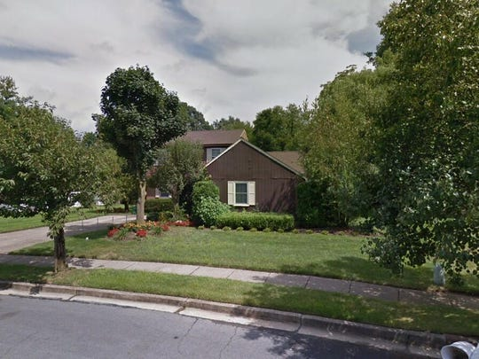 This Google Street View image shows the approximate location of 55 Acadia Drive in Voorhees. The property at this address changed hands in September 2019, when new owners bought the property for $252,000.