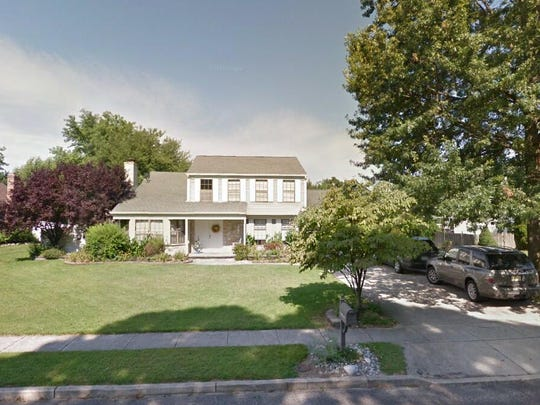 This Google Street View image shows the approximate location of 42 Westminster Drive in Voorhees. The property at this address changed hands in August 2019, when new owners bought the property for $312,000.
