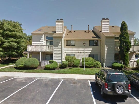 This Google Street View image shows the approximate location of 803 Gregorys Way in Voorhees. The property at this address changed hands in October 2019, when new owner bought the property for $78,500.