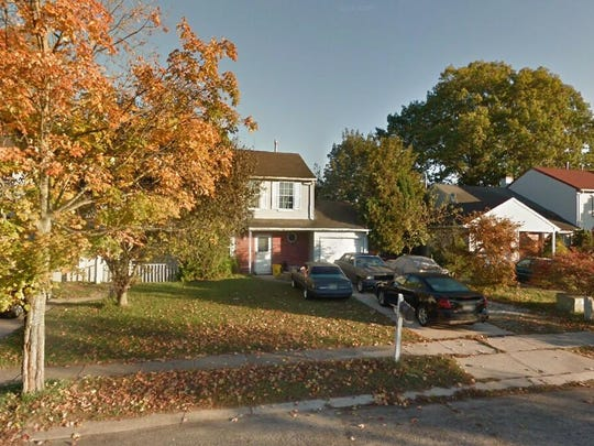 This Google Street View image shows the approximate location of 98 Shoreline Drive in Waterford. The property at this address changed hands in September 2019, when new owner bought the property for $135,000.