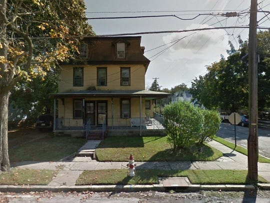 This Google Street View image shows the approximate location of 126 Thomson Ave. in Paulsboro. The property at this address changed hands in September 2019, when new owner bought the property for $162,000.