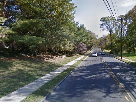This Google Street View image shows the approximate location of 16 N. Maple St. Unit F1 in Woodbury City. The property at this address changed hands in November 2019, when new owner bought the property for $136,000.