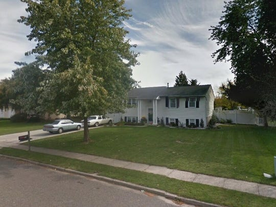 This Google Street View image shows the approximate location of 398 Catalba Ave. in East Greenwich. The property at this address changed hands in September 2019, when new owners bought the property for $250,000.