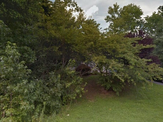 This Google Street View image shows the approximate location of 101 County House Road in Deptford. The property at this address changed hands in August 2019, when new owners bought the property for $200,000.