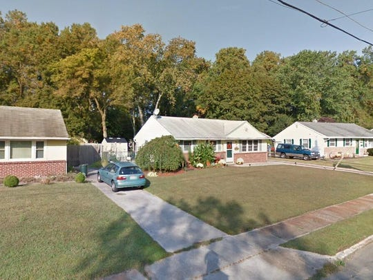 This Google Street View image shows the approximate location of 181 Peterson Blvd. in Deptford. The property at this address changed hands in August 2019, when new owner bought the property for $152,000.