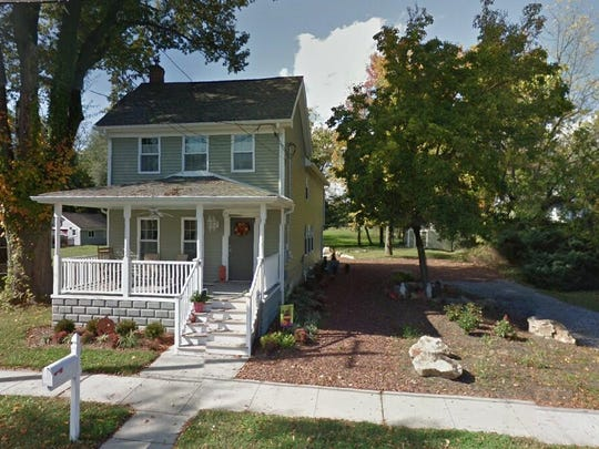This Google Street View image shows the approximate location of 287 Kings Highway in East Greenwich. The property at this address changed hands in August 2019, when new owner bought the property for $230,000.