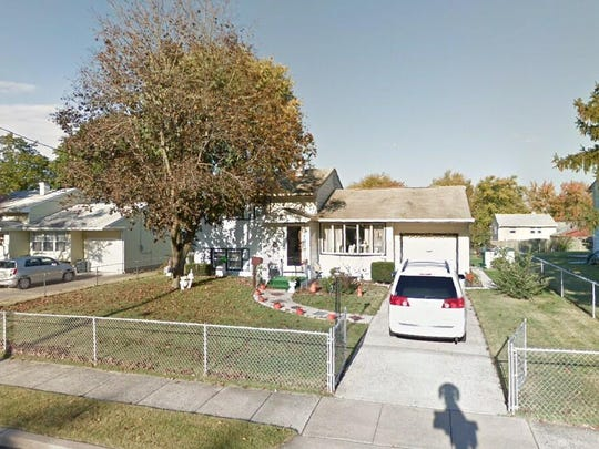This Google Street View image shows the approximate location of 614 Georgetown Road in Deptford. The property at this address changed hands in September 2019, when new owners bought the property for $140,000.