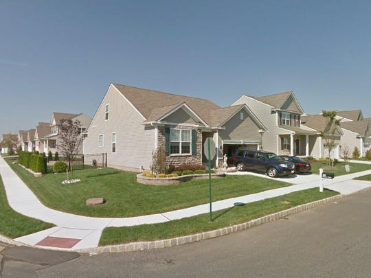 This Google Street View image shows the approximate location of 460 Wistar Place in Glassboro. The property at this address changed hands in November 2019, when new owners bought the property for $320,000.