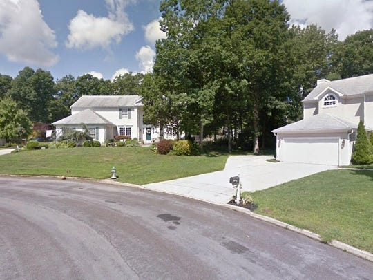 This Google Street View image shows the approximate location of 1605 Persimmon Court in Monroe. The property at this address changed hands in November 2019, when new owners bought the property for $330,000.