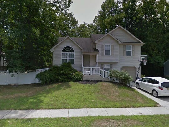 This Google Street View image shows the approximate location of 1824 Forest Drive in Monroe. The property at this address changed hands in November 2019, when new owner bought the property for $230,000.