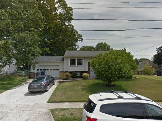 This Google Street View image shows the approximate location of 1628 White Oak Lane in Monroe. The property at this address changed hands in November 2019, when new owner bought the property for $250,000.