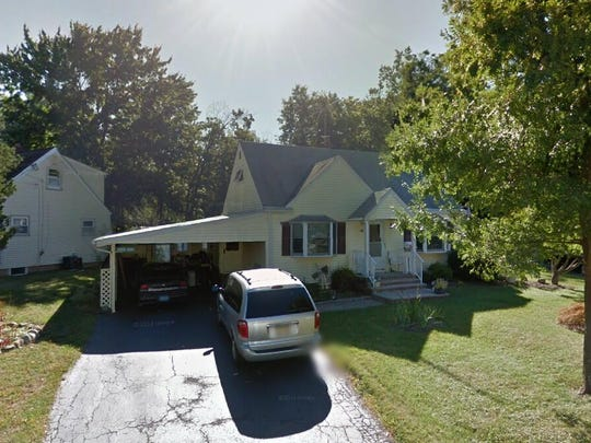 This Google Street View image shows the approximate location of 35 Wayne Blvd. in Madison. The property at this address changed hands in October 2019, when new owner bought the property for $436,000.
