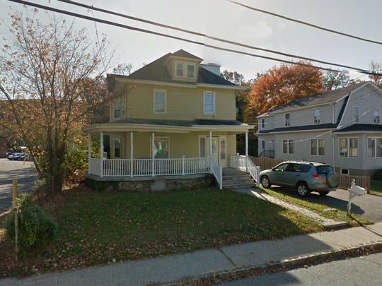 This Google Street View image shows the approximate location of 10 St. Marys St. in Wharton. The property at this address changed hands in November 2019, when new owner bought the property for $376,900.