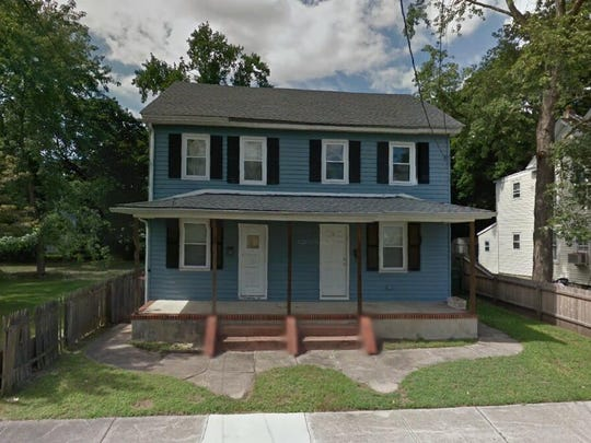 This Google Street View image shows the approximate location of 212-214 Foundry St. W. in Millville. The property at this address changed hands in November 2019, when new owner bought the property for $119,500.