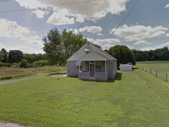This Google Street View image shows the approximate location of 63 Old Deerfield Pike in Upper Deerfield. The property at this address changed hands in November 2019, when new owner bought the property for $149,000.