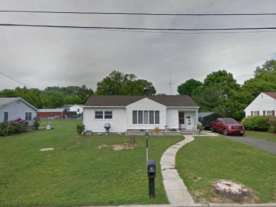 This Google Street View image shows the approximate location of 5 Frazier Ave. in Bridgeton. The property at this address changed hands in November 2019, when new owner bought the property for $143,000.