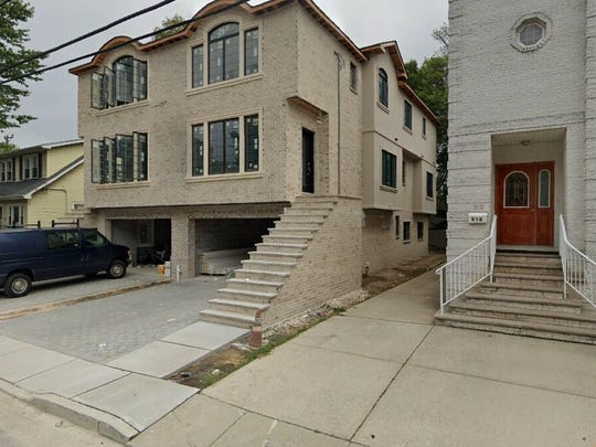 This Google Street View image shows the approximate location of 816 Jassamine Way in Fort Lee. The property at this address changed hands in October 2019, when the new owner bought the property for $1,550,000.