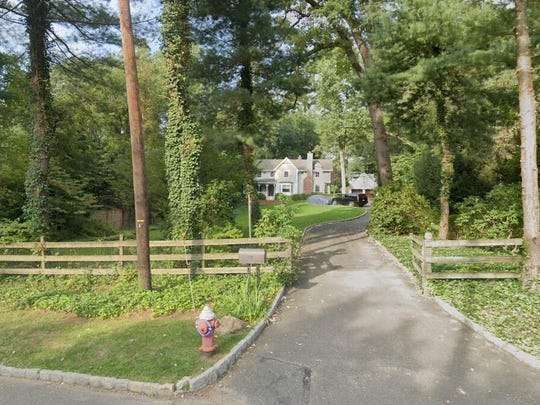 This Google Street View image shows the approximate location of 171 Hudson Ave. in Tenafly. The property at this address changed hands in October 2019, when the new owners bought the property for $1,575,000.