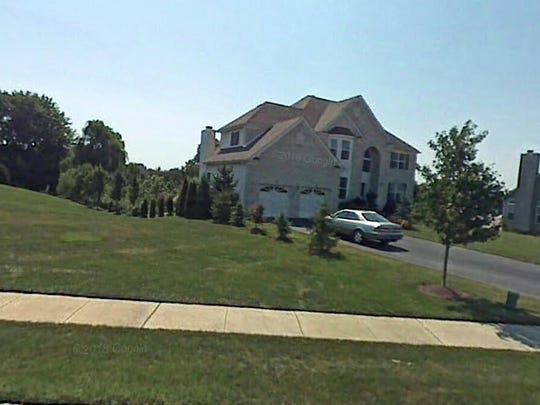This Google Street View image shows the approximate location of 22 Macfarlane Circle in Monroe. The property at this address changed hands in October 2019, when the new owners bought the property for $712,000.