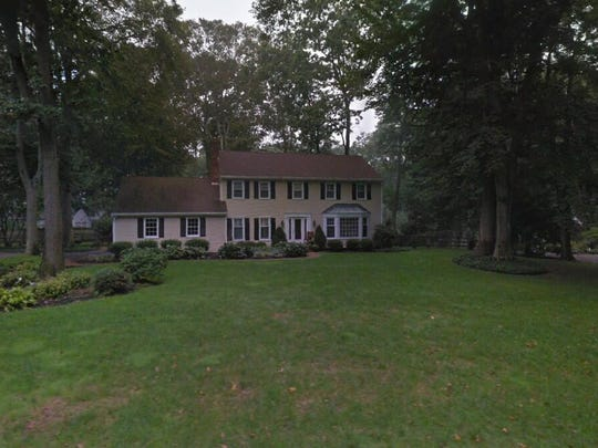 This Google Street View image shows the approximate location of 13 Beechtree Lane in Plainsboro. The property at this address changed hands in October 2019, when the new owner bought the property for $677,000.