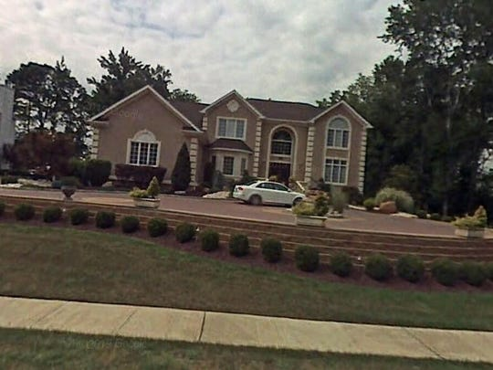 This Google Street View image shows the approximate location of 108 Colorado Blvd. in Old Bridge. The property at this address changed hands in November 2019, when the new owners bought the property for $840,000.