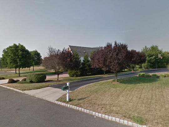 This Google Street View image shows the approximate location of 10 Kingfisher Lane in Montgomery. The property at this address changed hands in November 2019, when the new owners bought the property for $1,155,000.