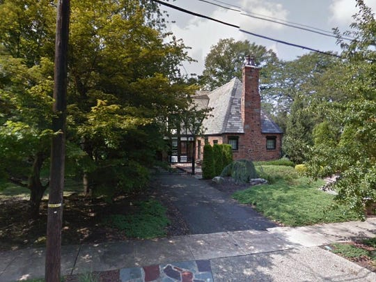 This Google Street View image shows the approximate location of 446 Queensboro Lane in Haddonfield. The property at this address changed hands in August 2019, when the new owner bought the property for $658,886.