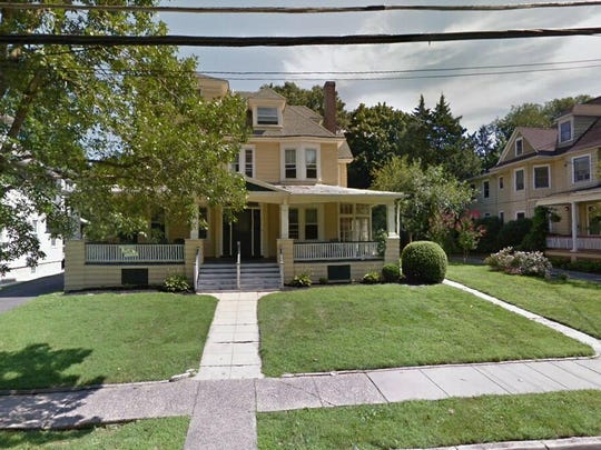 This Google Street View image shows the approximate location of 41 Linden Ave. in Haddonfield. The property at this address changed hands in October 2019, when new owners bought the property for $600,000.
