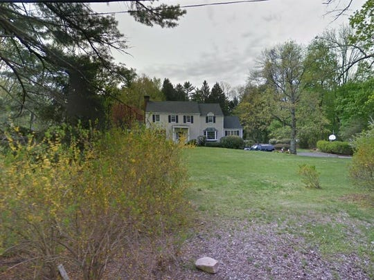 This Google Street View image shows the approximate location of 141 Glen Alpin Road in Harding. The property at this address changed hands in September 2019, when the new owner bought the property for $1,268,000.