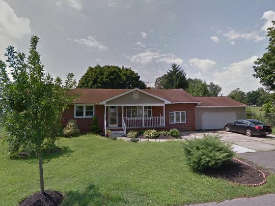 This Google Street View image shows the approximate location of 615 Florence Ave. in Vineland. The property at this address changed hands in November 2019, when the new owners bought the property for $205,000.