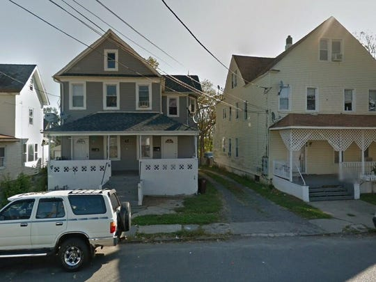 This Google Street View image shows the approximate location of 45 Second Ave. in Long Branch. The property at this address changed hands in November 2019, when new owner bought the property for $275,000.