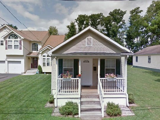 This Google Street View image shows the approximate location of 27 Lockwood Ave. in Freehold Borough. The property at this address changed hands in November 2019, when new owner bought the property for $135,000.