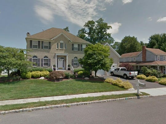This Google Street View image shows the approximate location of 451 Matthews Lane in Jackson. The property at this address changed hands in November 2019, when new owners bought the property for $530,000.